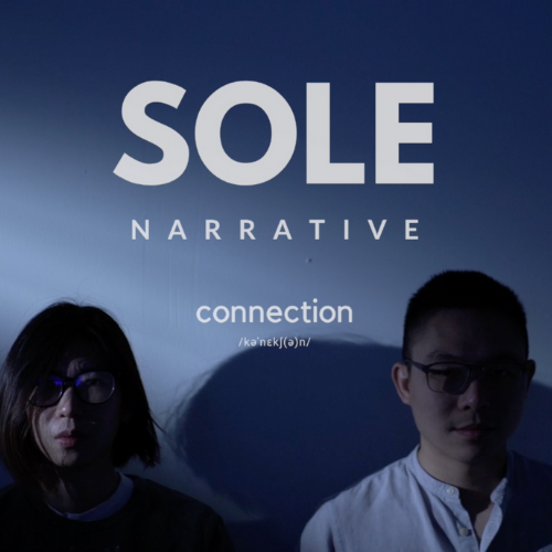 Sole Narrative single artwork for the song Connection