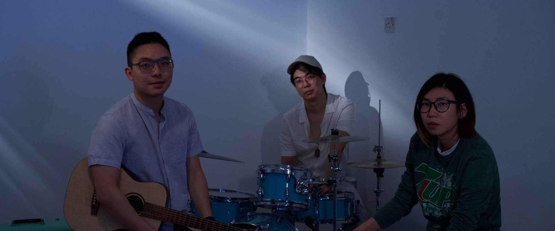 Sole Narrative band members